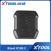 Xtool X-100 C For iOS & Android Auto Programmer Tool for Ford Mazda Peugeot Citroen