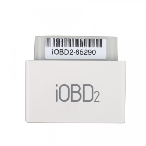 [UK Ship No Tax] 100% Original XTOOL iOBD2 Bluetooth OBD2/EOBD Auto Scanner Code Reader For iPhone/Android Vehicle Diagnostic Tool