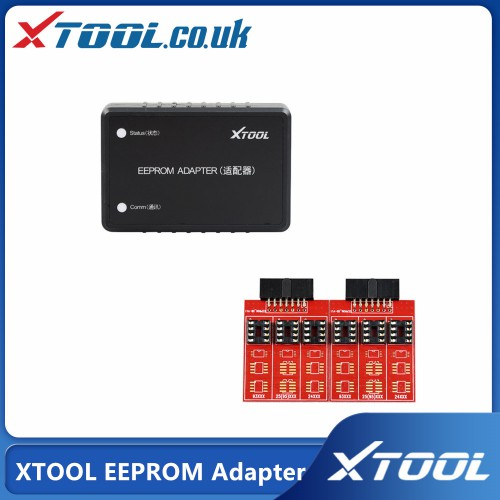XTOOL EEPROM Adapter For X100 PRO & Xtool X300 PLUS & X200S & XTOOL A80 H6