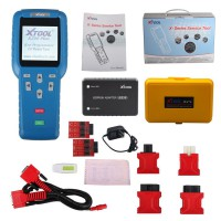 Original XTOOL X300 Plus Key Programmer X300 With Special Function Free Update Online