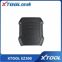 XTOOL EZ300 Pro 4 System Diagnostic Tool Engine, ABS, SRS, Transmission and Special Functions TPMS, Oil Light Reset, SAS Adjustment