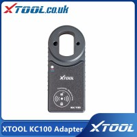 [UK/EU No Tax] XTOOL KC100 VW 4th & 5th IMMO Adapter Compatible for X100 Pad2 X100 Pad3 PS80 PS90 EZ500 A80 Pro etc