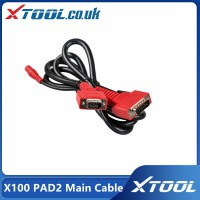 Xtool X100 PAD2/PAD2 Pro Special Functions Expert Main Test Cable