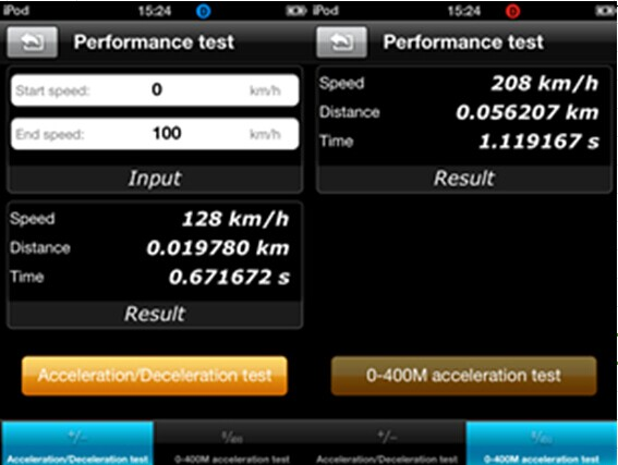 xtool iobd2 mini performance test