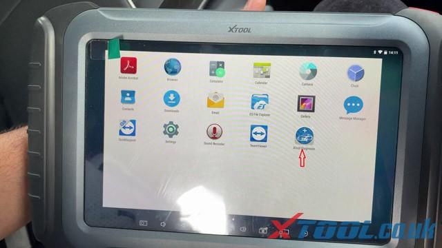 Comment programmer Suzuki Spresso 2020 Key Xpad Elite 3